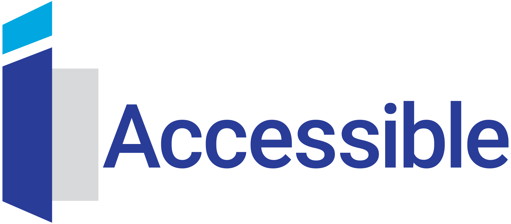 iAccessible Logo: redirects to iAccessible Website
